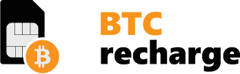 BTC Recharge - Recharge prepaid phones with Bitcoin